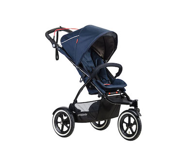 phil&teds sport - buggy