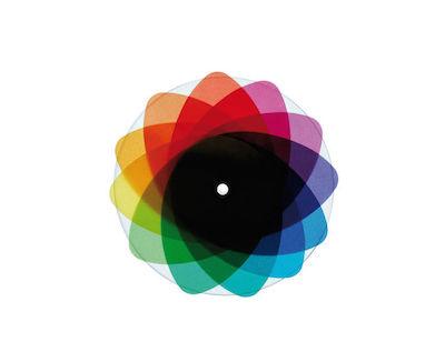 lichtscheibe - fensterfarbenspiel