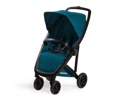 greentom classic - buggy, schwarzer rahmen