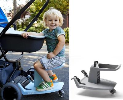 buggyboard - mit sitz - kid sit