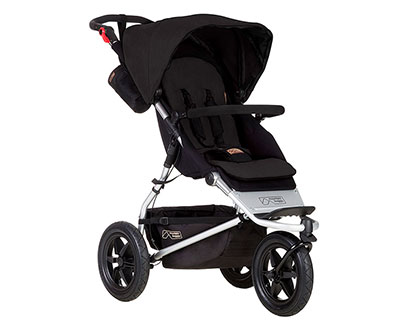 mountainbuggy - urban jungle mb3