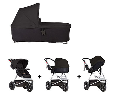 urban jungle mb3 - der coole buggy.