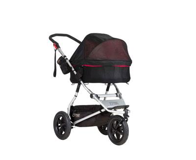 swift/mini - sonnenschutz für babywanne