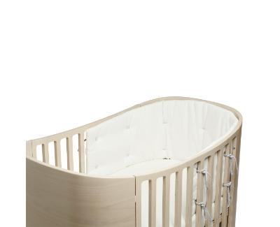 leander babybett - nestchen