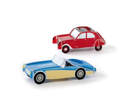 cool cars - kidsonroof