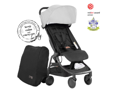 mountainbuggy
