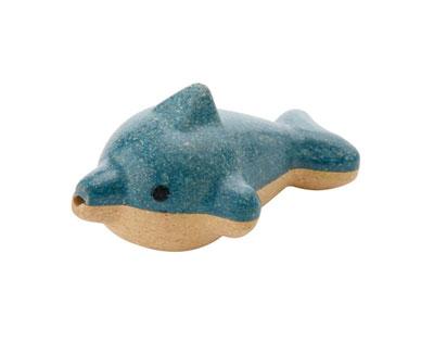 delfin pfeife - plantoys