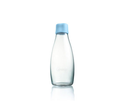trinkflasche 0,5l - retap