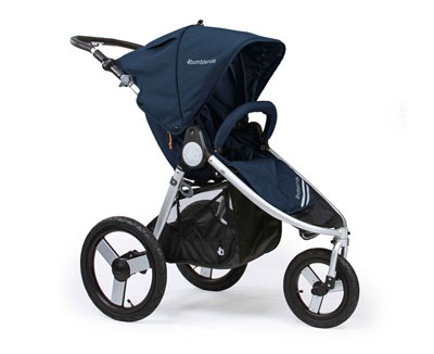 bumbleride speed - kinderwagen buggy