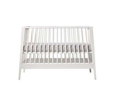 linea babybett - von leander