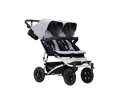 mountainbuggy duet v3