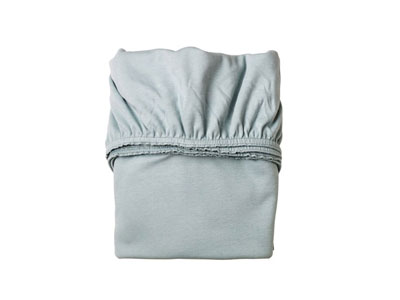 leander babybett - laken 2-er pack