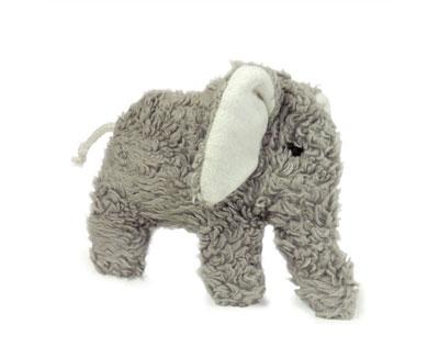 greifling elefant - plü natur