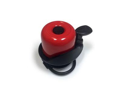 klingeln mit gummiband -