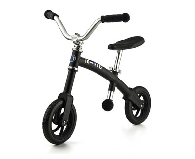 g-bike chopper - micro
