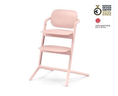 cybex hochstuhl lemo - canary yellow