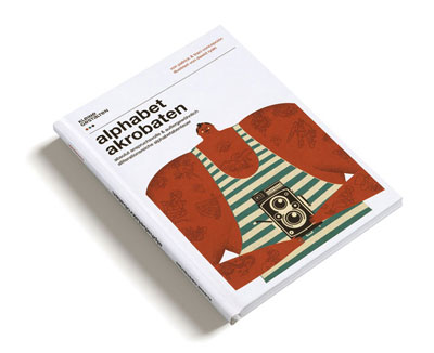 alphabet akrobaten - abc-Buch