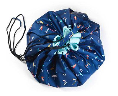 strandtasche und decke - playandgo outdoor