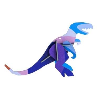 t-rex  mini - zum stecken und hängen