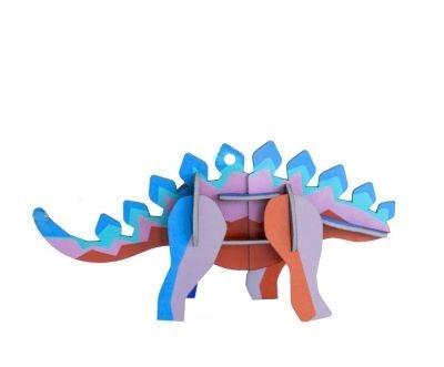stegosaurus mini - zum stecken und hängen