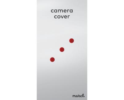 perfektes kleines geschenk - schönes webcam cover