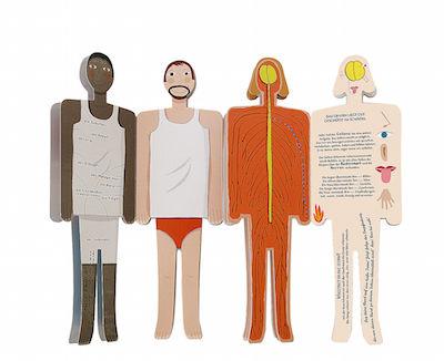 anatomie - guibert