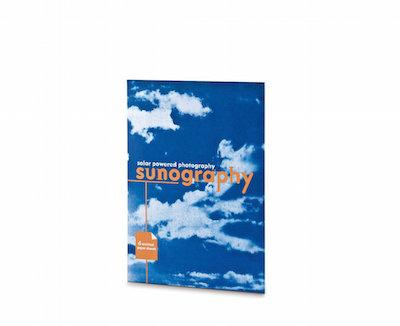 solarpapier - sunographie