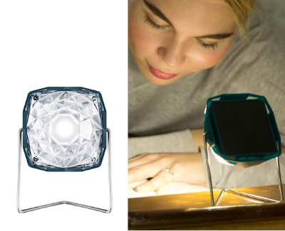 little diamond - solarlampe