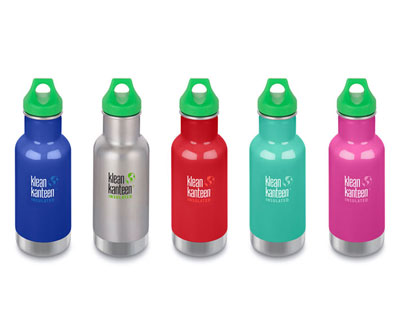 kid kanteen isoflasche - 355 ml, loop cap