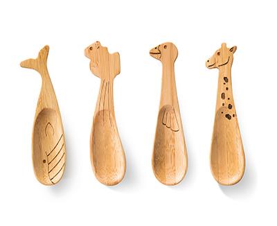 bambuslöffel -