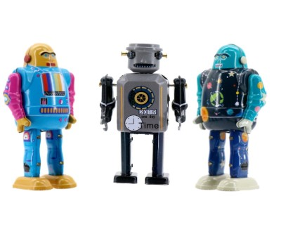 nachhaltige Roboter