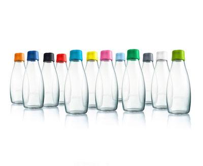 trinkflasche 0,8l - retap