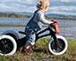 Stylische Fahrradtasche - Bild4