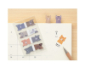 selbsthaftende lesezeichen sticker - Bild1