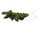 handpuppe krokodil - Bild1