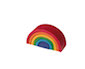 regenbogen - 6-teilig 10,5cm