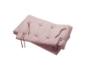 linea babybett - soft pink