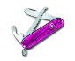 taschenmesser - pink