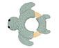Greifling Meerestier - Schildkröte