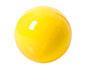 gummiball - gelb