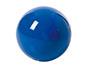 gummiball - blau